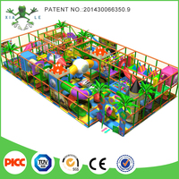 Child Garden House Indoor Playground for Children for Naughty Castle