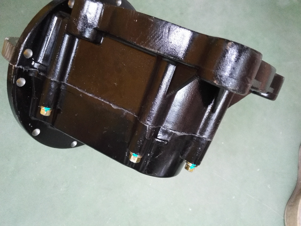 Electric car conversion kits brushless ac motor kit 72v for Ac or dc motor for electric car