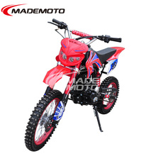 Cheap Big 150CC Gas Dirt Bike Automatic