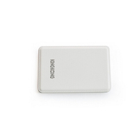 K40 White 4000mAh Universal Portable Charger Power Bank environmental original battery Outperforms