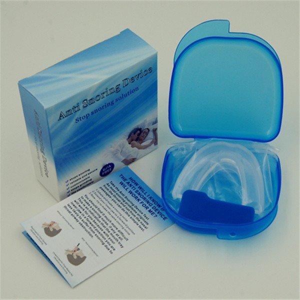 Anti snoring device,stop snoring device