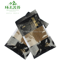 Pure natural grain buckwheat noodles products
