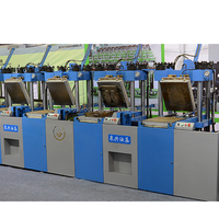 Automatic Rubber Sole Molding Press Rubber