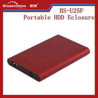 2.5inch usb 3.0 to sata hdd external 2tb ,hard drive hdd enclosure