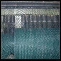 Gabion Baskets in material