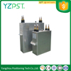 Low factory price high voltage capacitor bank