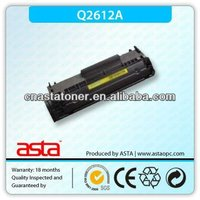 laser printer part Q2612A for Lasejet 3050