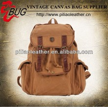 Top sale New designer Canvas Backpack/School bag/Shoulder bag with high-quality
