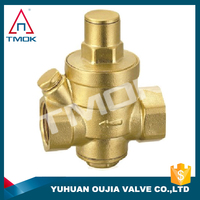 control valve for water forged limited relief gas fire hydrant hydraulic brass pressure reducing valve