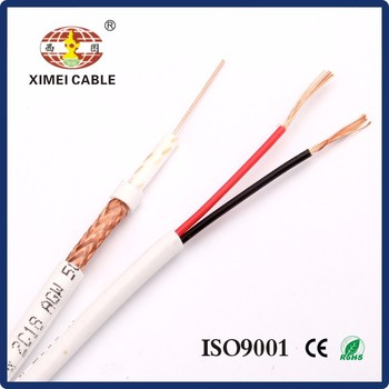 Top level 75 ohm coax cable rg6