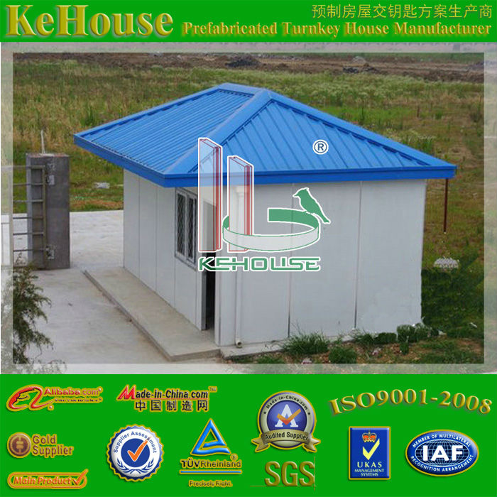 modern economic portable prefab apartment building