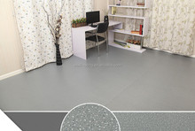 China professional manufacture stone pattern vinyl flooring
