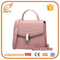 Nice designer plain color online wholesale purses handbags for school