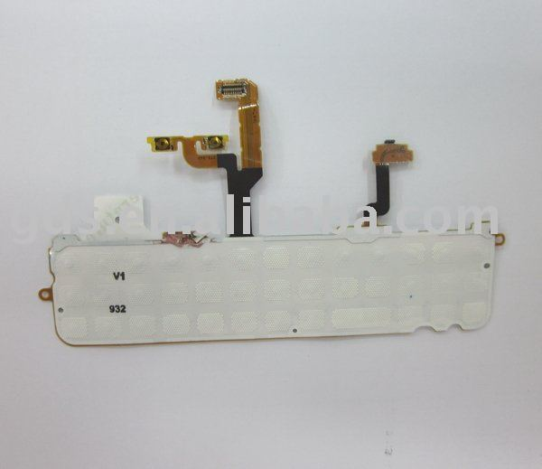 mobile phone flex cable for Nokia N97 keypad flex cable