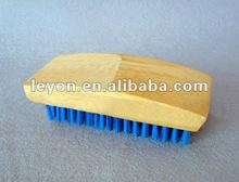 2013 High Quality Wooden Shoe Cleaning Brush