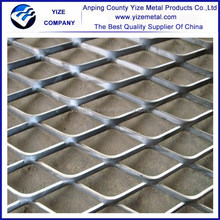 High Quality Expanded Metal Mesh Factory Export.iron bbq grill expanded metal mesh