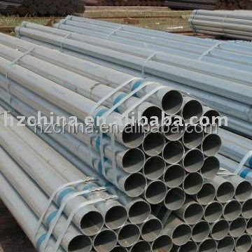 Manufacturer preferential supply din2448 st52 seamless steel pipes