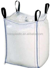 building material jumbo bag for 1 ton 1.5 ton sand bag