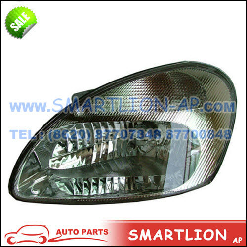 96272013 Used For Daewoo Nubira 2000 Car Headlight Manufacturer