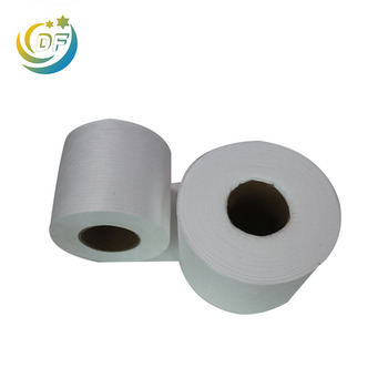 Meltblown nonwoven non woven material cloth spunbonded fabric