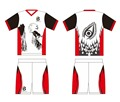 custom newest design hot sale men pro top team soccer uniforms