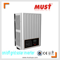 MUST PH3000 Series On and off-grid auto switch solar inverter 5KW 4KW 3KW