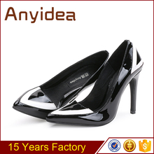 Female wedding shoes Fashion high heels with Pointed shoes Stiletto heels