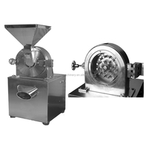 Stainless steel cocoa grinder