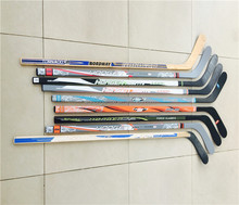 2016 high quality glassfiber fiber skating ice hockey sticks for kid gift