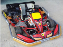 New electric go kart, factory supply go kart, go kart with belt