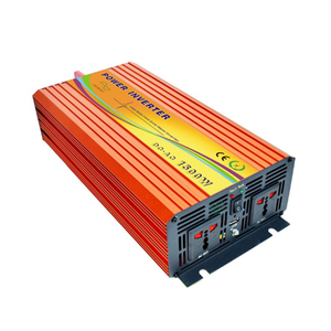 Strong Stability Off Grid 1500w Ups 1500 Watt Inverter Built-in Pwm Controller Dc To Ac Inverter 12v 24v