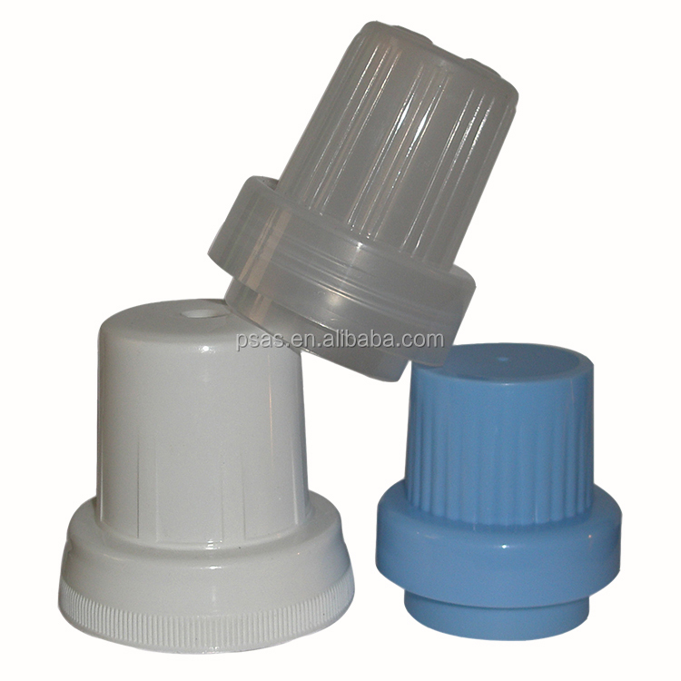 Plastic Softener Caps/ Laundry Detergent Bottle Caps 74mm