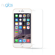 Factory Wholesale Price with Best Quality and Pretty Retail Package,For iPhone 6 Plus Tempered Glass Screen Protector