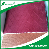 classic embroidary fabric for car upholstery/matress for Kuwait market