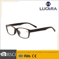 Eyeglasses Without Nose Pads Optical Frame Reading Glasses