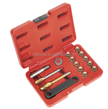 Auto Repair Tools BRAKE CALLIPER THREAD REPAIR KIT M12 x 1.5MM