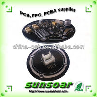 Power Board PCBA Assembly Service PCB board assembly/PCBA for samsung lcd tv parts