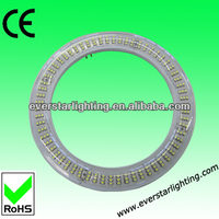16W 1440lm Circular Led Tube with G10q Lamp Socket CE RoHS T9 Tube