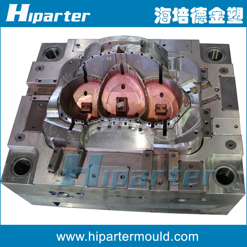 Automotive plastic molding injection mold, Cheaper automotive injection mould