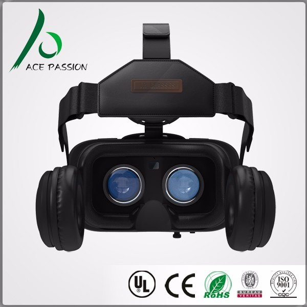 2017 Profesional Product vr equipment vr Controllers For the Advanced Technology