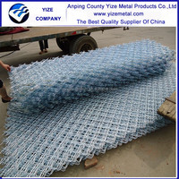 Beautiful gridding wire mesh fence for sale