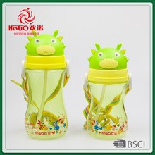 Promotional top quality children school water bottle