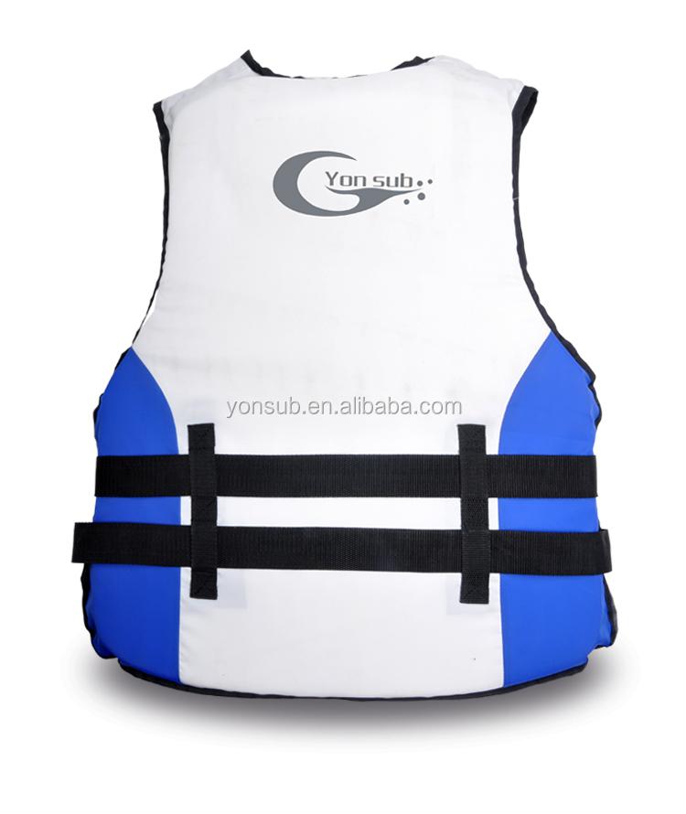 Portable Life Vest : Folding professional kayak life jacket buy