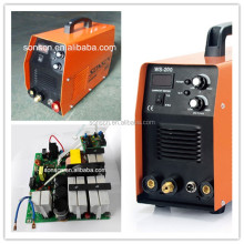 inverter ac dc maquina solda tig welder electronic welding machine spare parts made in japan