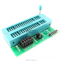 PIC ICD2 PICKit 2 PICKIT 3 Programming Adapter Programming Seat board