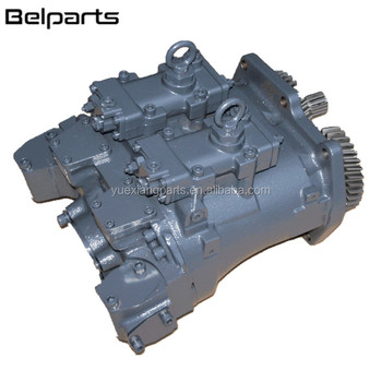 Belparts excavator parts EX200-5 EX220-5 HPV0102 9150726 9151945 vane boss oil double hydraulic gear pump