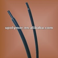 Automotive brake protective heat shrink tube