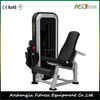 ASJ-E802 Gym machines/leg press/Body building Seated Leg Extension