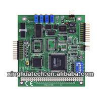 Advantech Indusrial motherboard PCM-3718H-CE PC/104 16-ch 100kHz Multifunction Card