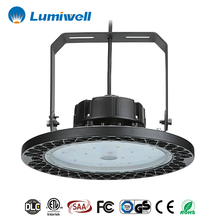 Shenzhen Suppilier Energy Saving Aluminum Housing 150W UFO LED High Bay Light Fixture